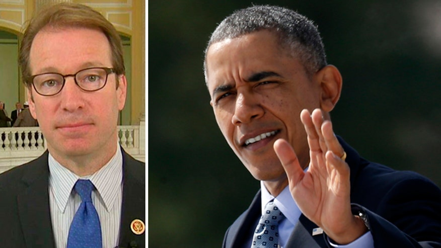 Rep. Roskam to introduce bill to enlist inspector general