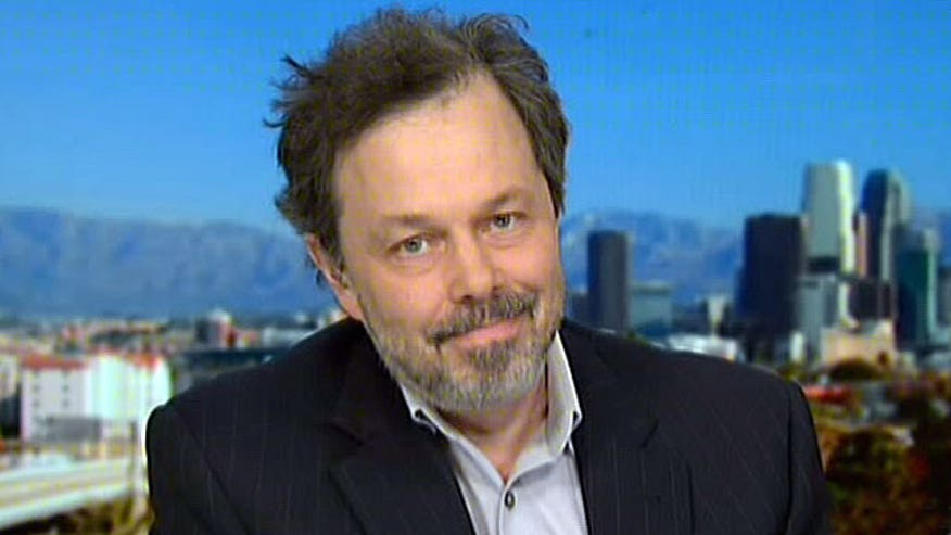 Fox 411 #Throwback Thursday: Curtis Armstrong reflects on 'Booger' and 'Revenge of the Nerds' as he gears up for latest season of 'King of the Nerds'