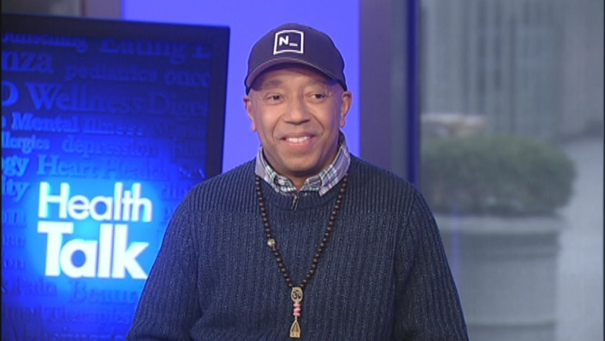 "It's no secret meditation has many health benefits, but did you also know it can make you more successful? Dr. Manny sits down with hip-hop mogul and author, Russell Simmons to talk about his new book ""Success Through Stillness"""