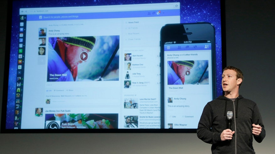 Jeremy Kaplan discusses how Facebook aims to turn an individual's news feed into their own personal newspaper.
