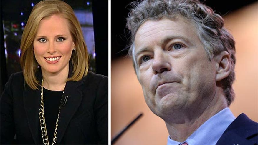 Elise Viebeck said Friday  that Sen. Rand Paul, R-KY, is likely to win the Conservative Political Action Conference's GOP presidential nomination straw poll this weekend
