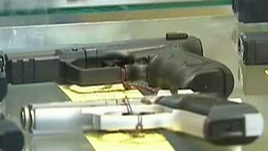 Georgia town may require gun ownership