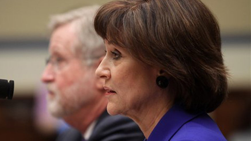 Bernie Goldberg on media's coverage of Lois Lerner taking 'The Fifth'