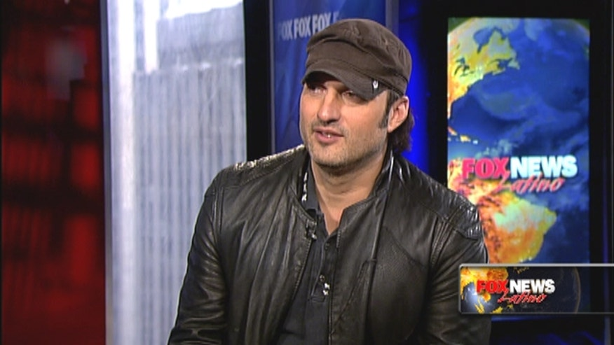 "Director Robert Rodriguez dishes on bringing his cult-classic film ""From Dusk Till Dawn"" to TV."