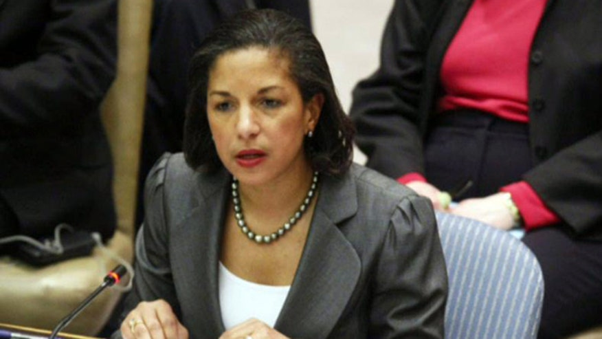 Rice a leading contender to be national security adviser