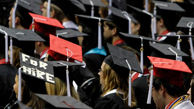 College is an investment - so how much is your return?