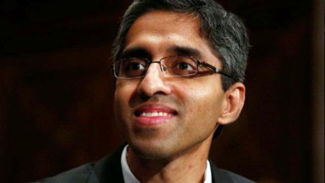 Why the NRA opposes president's pick for surgeon general