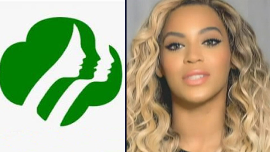 Trending with Tantaros: Girl Scouts of the USA responds to 'bossy' ban criticism, Beyoncé as spokesperson