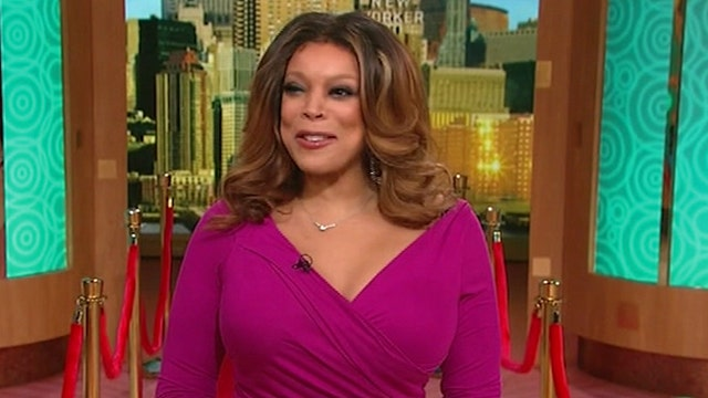 Wendy Williams Interview