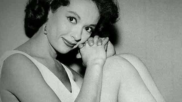 Rita Moreno's rise to stardom