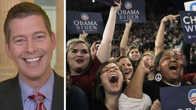 Can the GOP compete for Millennials' votes?