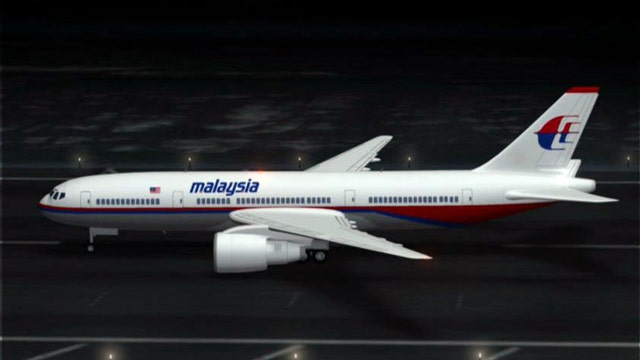 Sabotage eyed as possible cause in Flight 370 mystery
