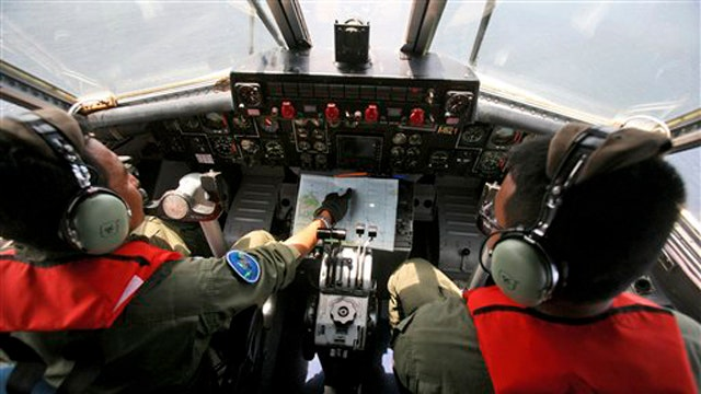 Why hijacking may be a real possibility in Flight 370 probe