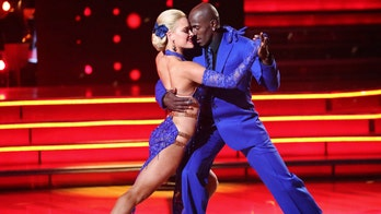 'DWTS' costumes have been racy through the years