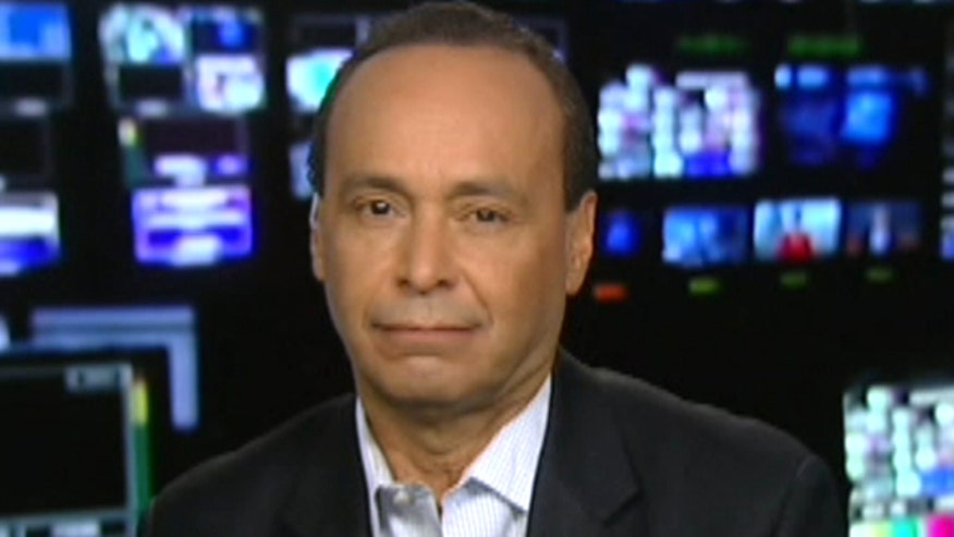 Rep. Luis Gutierrez says President Obama was not defensive or combative like he's been in the past when the issue of deportations was brought up in a White House meeting Wednesday. He also said the expansion of DACA, Deferred Action for Childhood Arrivals, is a possibility as administration reviews its deportation policy.