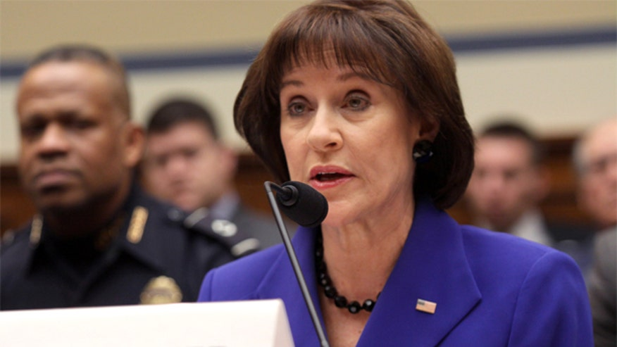 Will Lois Lerner be held in contempt?
