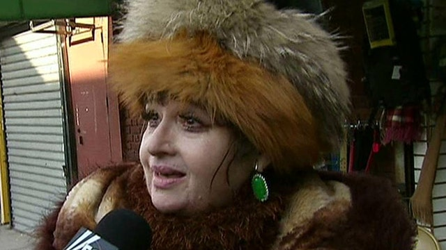 Watters' World: Russians in America edition