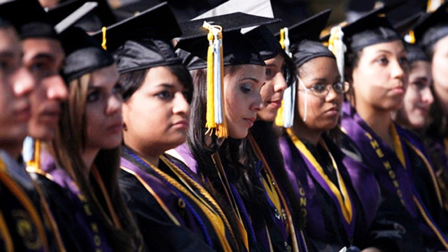 What's your return on investing in a college education?