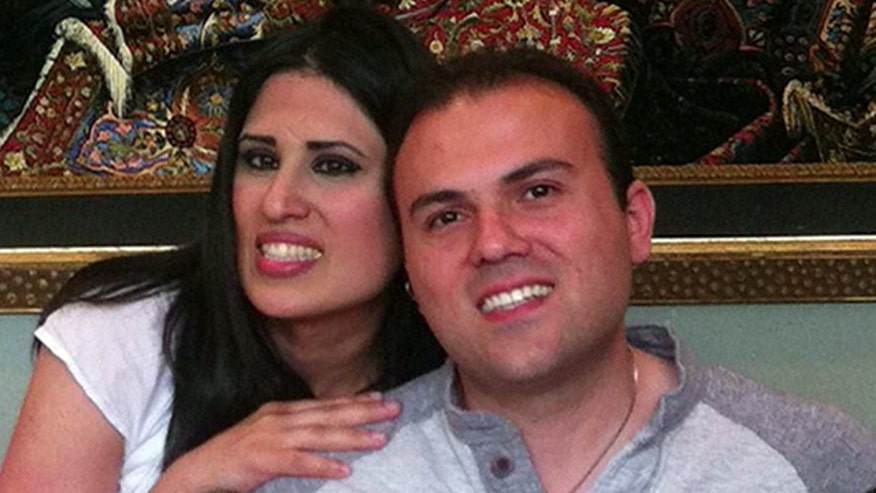 State Department's absence at hearing spoke volumes as Saeed Abedini's wife pleaded for help in freeing him from Iranian prison