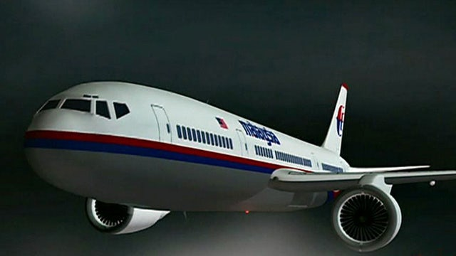 Malaysia Airlines jet held by terrorists in Pakistan?
