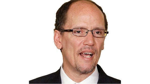 Concerns about Obama's Labor secretary nominee