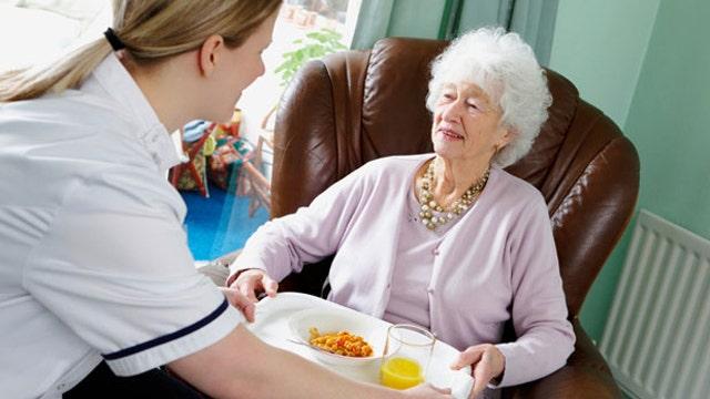 elderly care insurance in japan