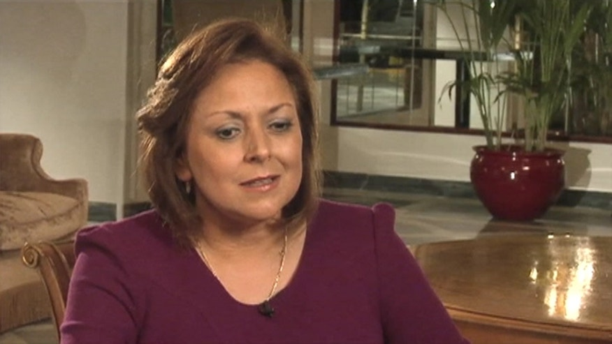 New Mexico Gov. Susana Martinez Talks To Fox News Latino about the new Pope.