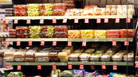 Grocery prices on the rise thanks to tough winter