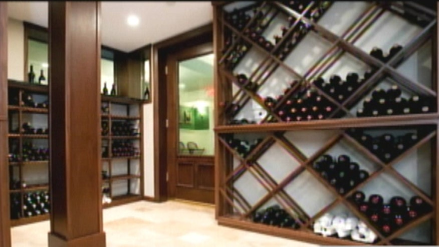 Joseph Kline and Curtis Dahl, co-owners of Joseph and Curtis custom cellars, will design and build your dream wine cellar or wine rack in any size and anywhere in your home or business that you choose.