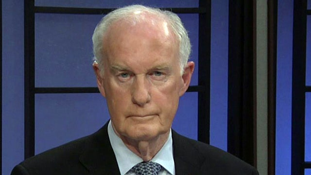 Does Gen. McInerney stand by controversial Pakistan theory?
