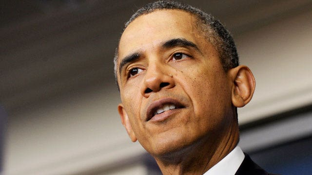 Obama rules out military action against Russia