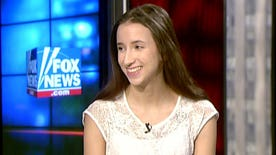 Late night host has fun with FOX411's interview with Belle Knox