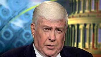 Andrew Walworth: Jack Kemp's playbook for troubled times – Trump would be wise to take a look