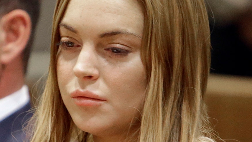 Lindsay Lohan gets sentenced to 90 more days in rehab, but could it be too late for the troubled star?