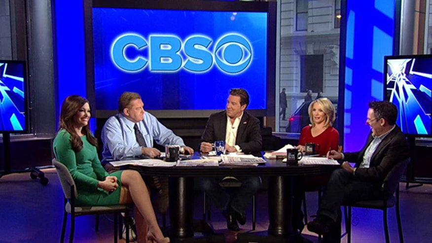 Bob Beckel blasts 'Amazing Race'