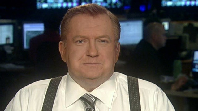 Beckel to CBS: Where is your decency?