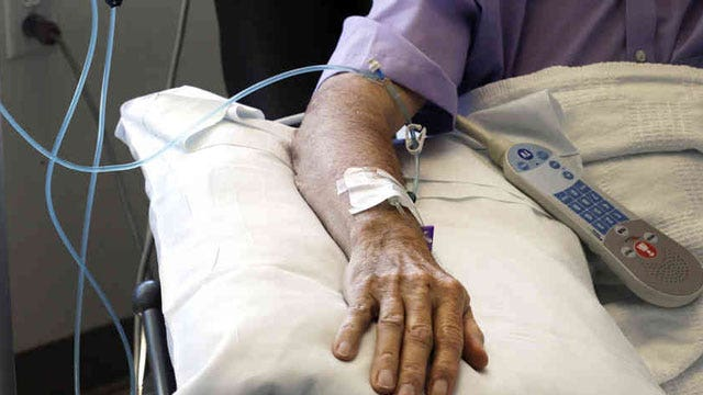 Is ObamaCare helping or hurting cancer patients?