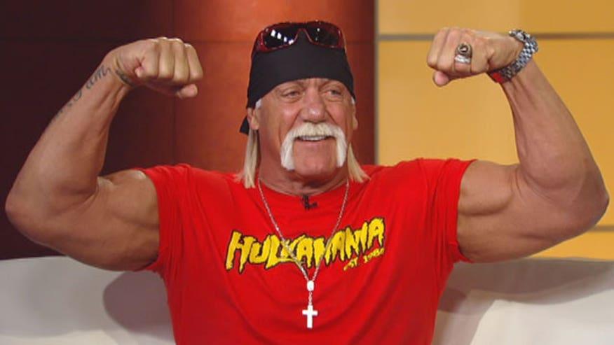 Wrestling legend to host 'Wrestlemania 30'
