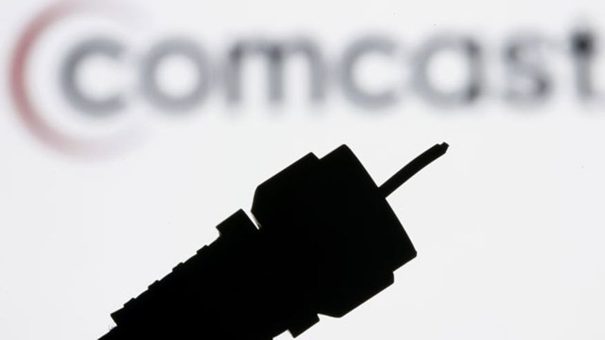 Apple and Comcast in talks on revolutionary deal