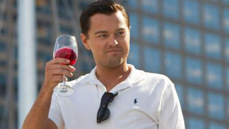 'The Wolf of Wall Street' leads this week's new releases