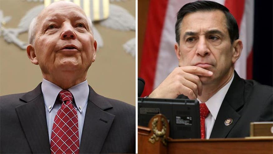 IRS commissioner threatened contempt of Congress if he does not turn over emails from embattled ex-IRS official Lois Lerner over targeting scandal. But will answers ever come?