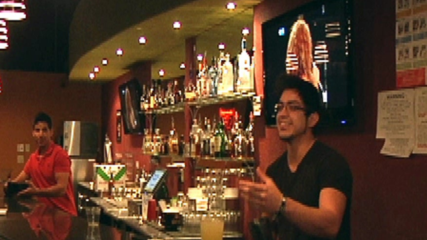 When drug violence escalated in Juarez, many bars and restaurants moved into across the border to El Paso.