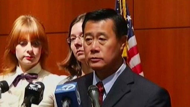 California senator, alleged mobsters netted in American Hustle-style FBI sting
