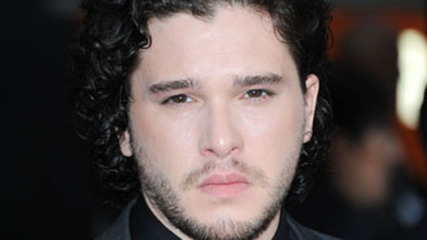 Kit Harington says it's only fair
