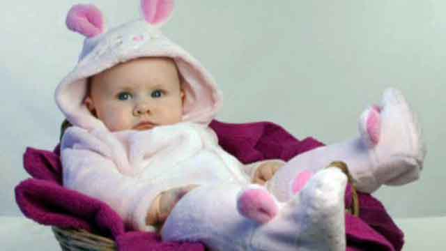 Tips on taking perfect Easter portraits