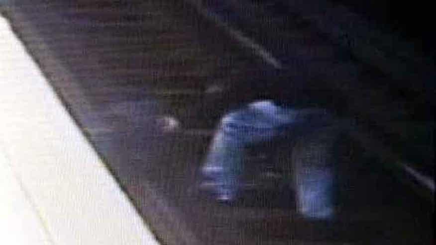 Rider falls from subway platform Philadelphia