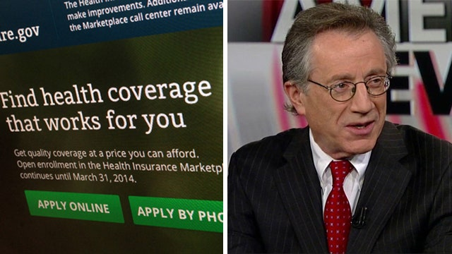 Jay Angoff on the latest ObamaCare delay