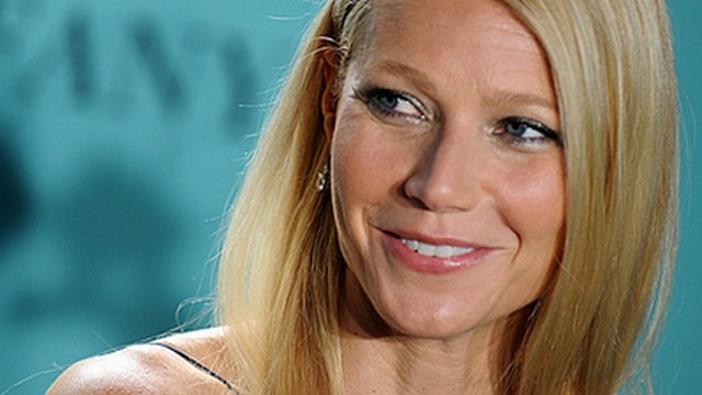 Gwyneth Paltrow getting heat for comments about being a mom