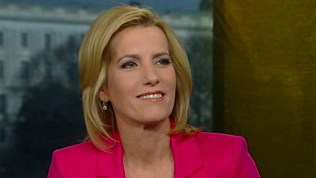 Laura Ingraham on cable's woes