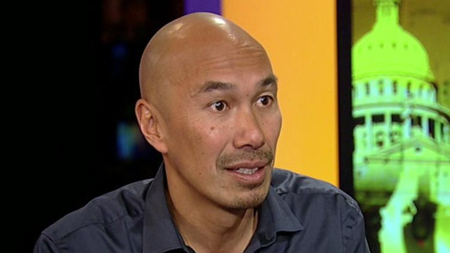 Pastor Francis Chan on his downsized lifestyle